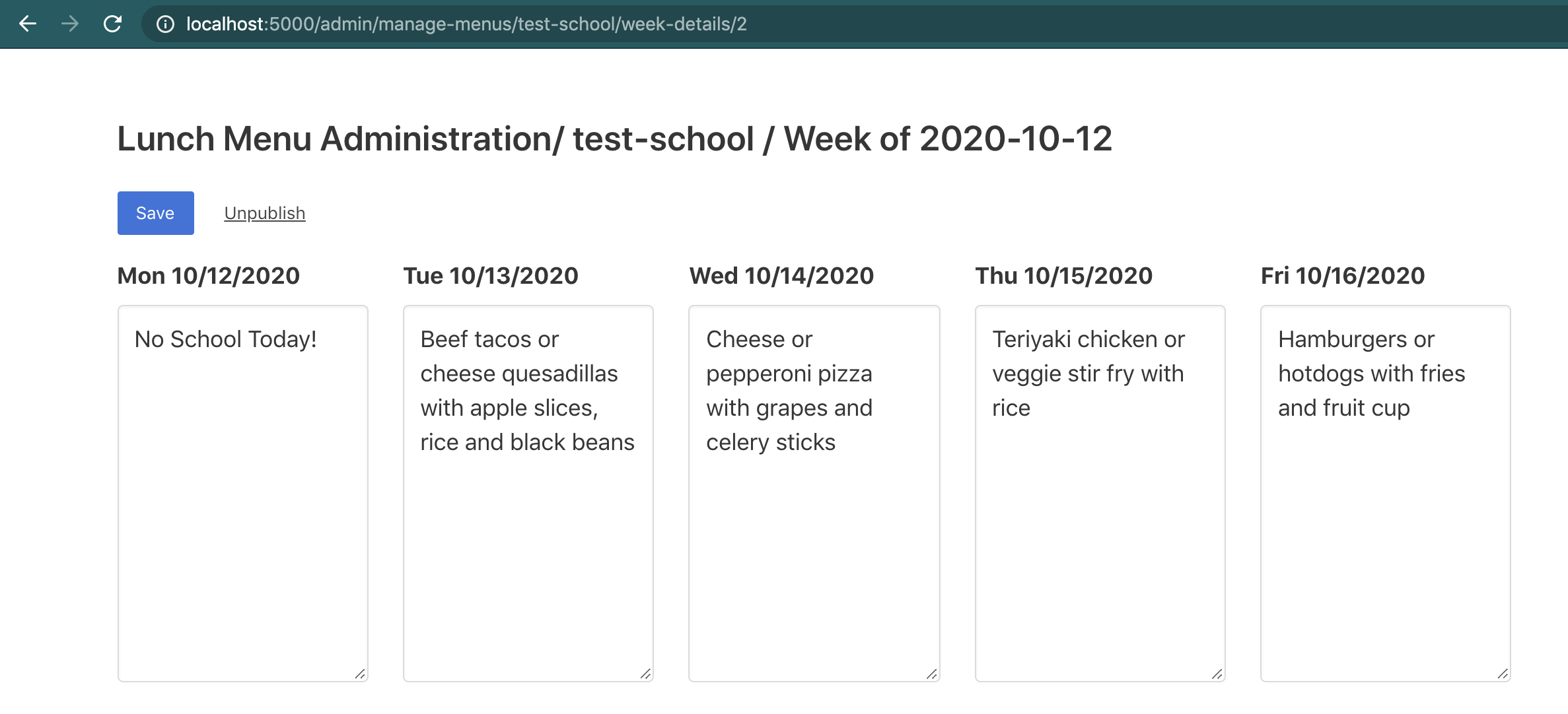 to-be-lunch-week-details